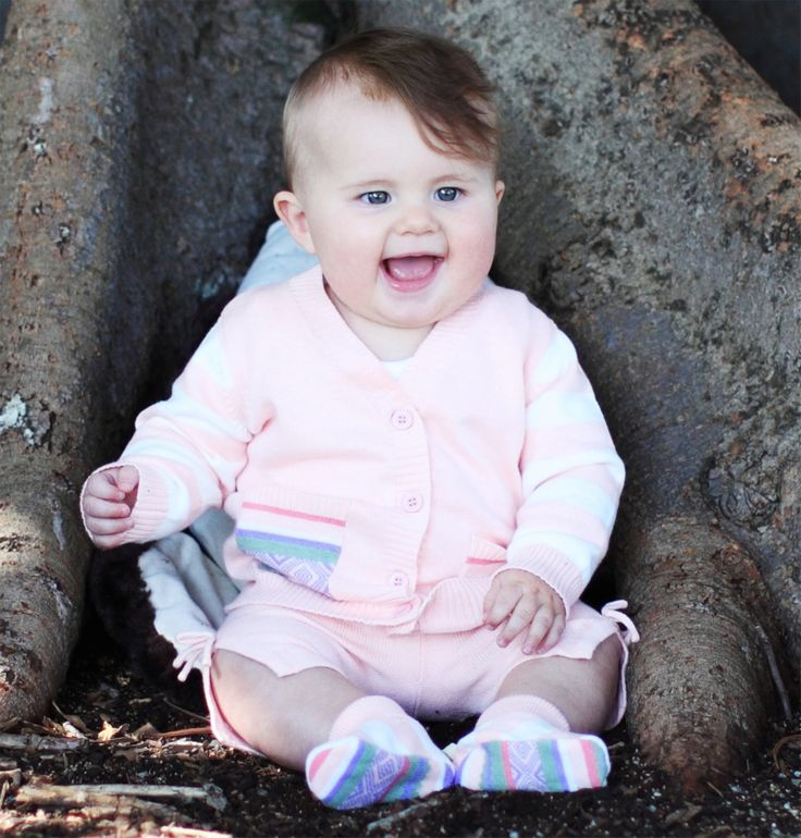 Some fun facts about the beautiful Jujo Baby clothing.