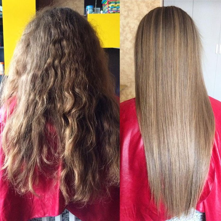 25 Luxurious Brazilian Blowout Hairstyles — Before and After Pics You Won't Believe! Check more at http://hairstylezz.com/best-brazilian-blowout-before-and-after/