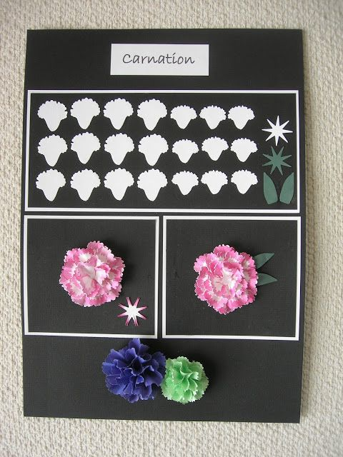 Blog tonic: Punch and Stamp Instruction boards