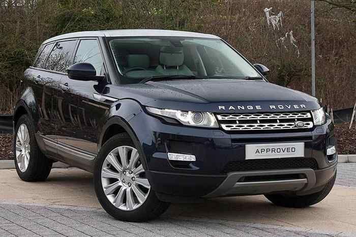 Navy Blue Range Rover Evoque Pinkrangerovers Navy Blue Range Rover Evoque Pinkrangerovers Navy Blue Range Rover E Range Rover Evoque Range Rover Land Rover