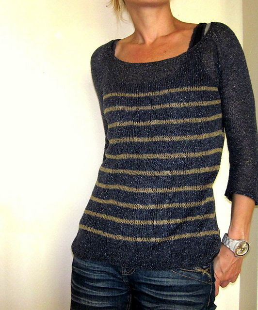 Ravelry: westbourne [Kinu love] pattern by Isabell Kraemer