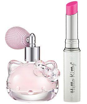 Hello Kitty Makeup- Hello Kitty For Sephora Collection