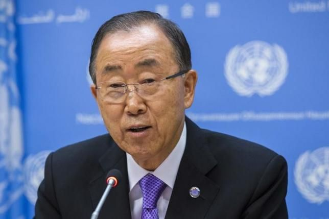"UNITED NATIONS (APP) - UN Secretary General Ban Ki-moon has welcomed implementation of the nuclear deal between Iran and six major powers as ""a significant milestone"", and voiced hope that it woul"