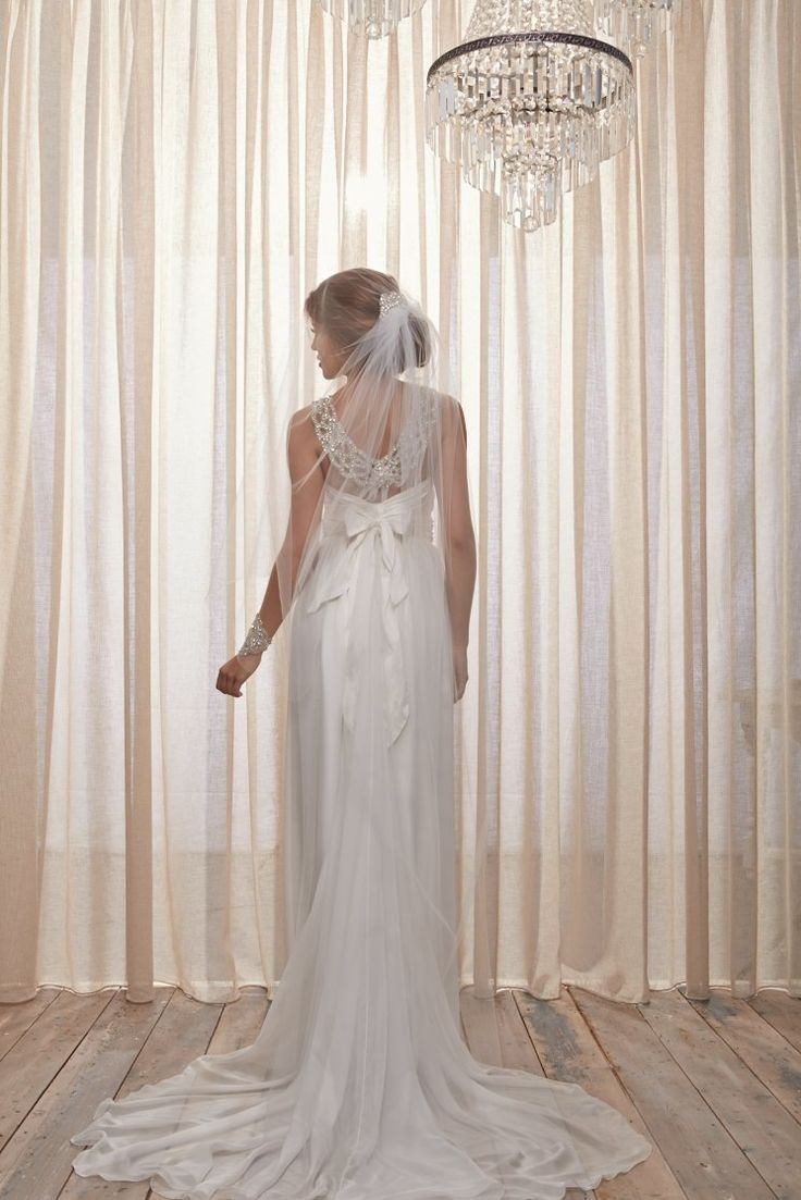 YASMIN DRESS - Anna Campbell