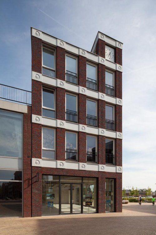 Голландские архитекторы украсили фасад здания смайликами (6 фото)  https://zelenodolsk.online/gollandskie-arhitektory-ukrasili-fasad-zdaniya-smajlikami-6-foto/