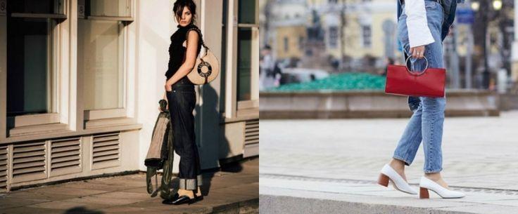 Μόδα: Τα 10 καλύτερα jeans look από τους δρόμους του Λονδίνου