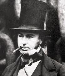 Isambard Kingdom Brunel- inventor & engineer of railways, tunnels, bridges,dockyards