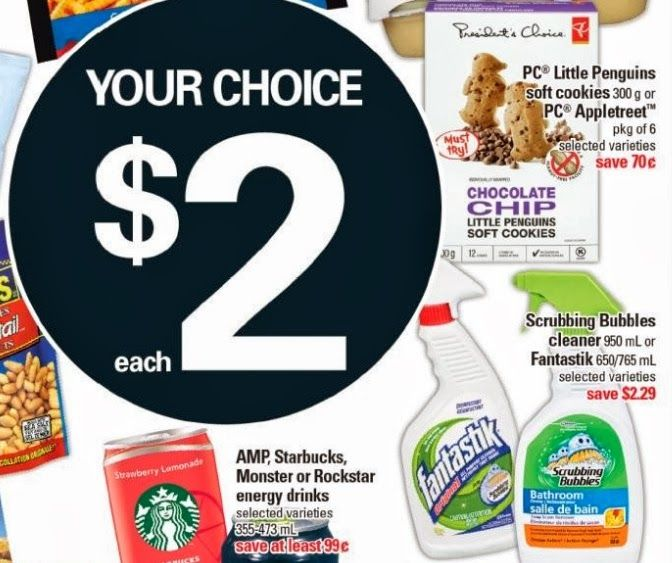 Get free scrubbing bubbles bathroom cleaner at Loblaws using a printable coupon! Valid from January 8-9th 2013!!! Visit www.canadascouponeer.com to find out how and for a link to the coupon!