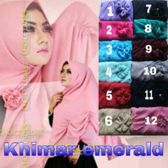 Khimar emerald, pm for price