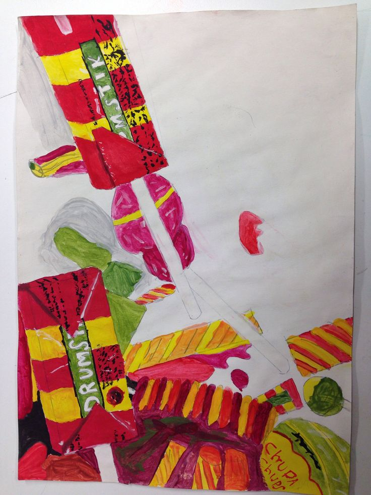 13 Best Crumpled Paper Drawing Images On Pinterest