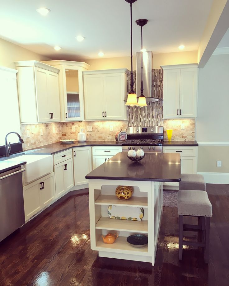 Kitchen Design Usa: 17 Best Images About Our Kitchens (Made In USA) On