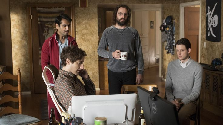 """'Silicon Valley' Creator Mike Judge on Season 4's """"Big Move,"""" Trump and Writers' Strike Potential #FansnStars"""