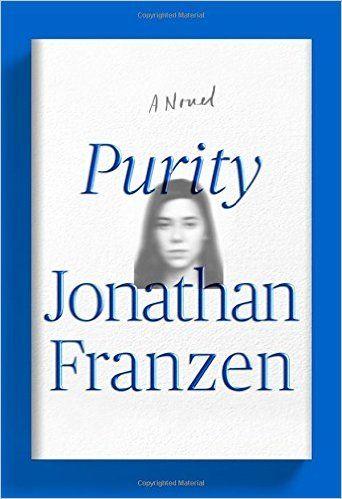 Amazon.fr - Purity - Jonathan Franzen - Livres