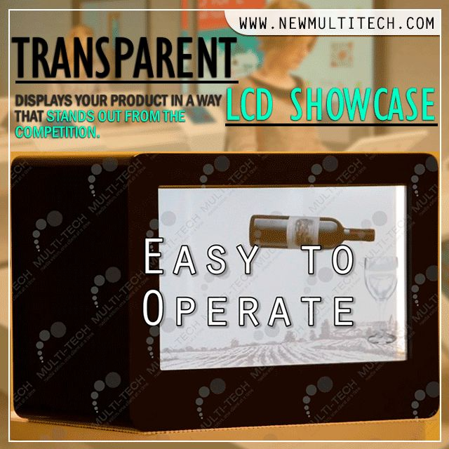 Transparent LCD Showcase ‪#‎attention‬ ‪#‎lcd‬ ‪#‎showcase‬ ‪#‎branding‬ ‪#‎product‬ ‪#‎ppai2016‬ ‪#‎mediavision‬ ‪#‎multitech‬ http://bit.ly/1PMaBb9