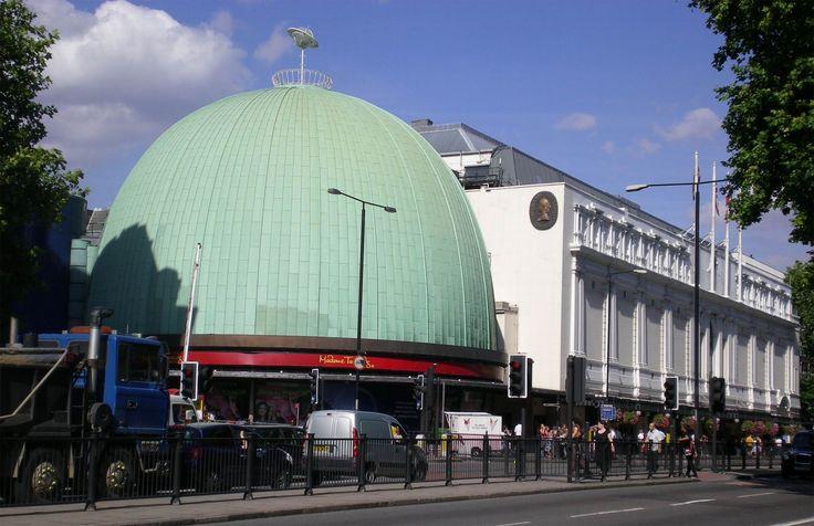 Madame Tussauds Wax Museum ,london United Kingdom