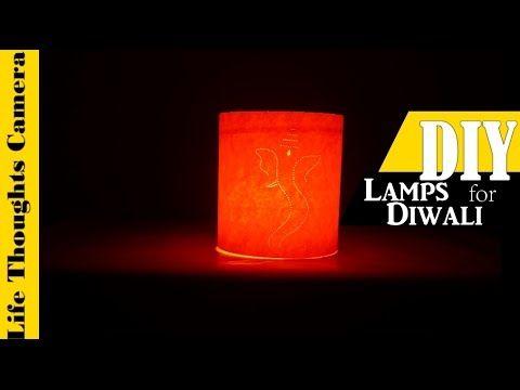 DIY lamps for Diwali. .. .. .. .. .. .. .. .. .. .. .. .. .. .. .. .. .. .. .. .. .. .. .. .. #LifeThoughtsCamera , #Bengaluru , #Bangalore , #New Delhi , #Mumbai ,   #INDIA , #IndianBlog , #Nex5R , #favorite #cool #best #love #like , #DIY , #Diwali , #Diya , #Lamps , #Lamp , #DIYwithLTC , #DIYlampsforDiwali ,