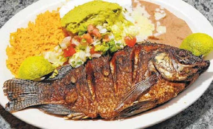 More Than Just Wings Mexi-Wing Restaurant offers traditional ...