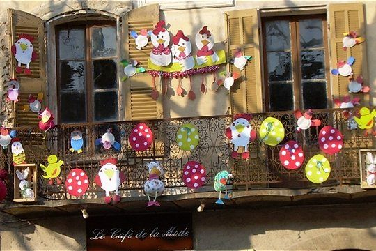 Paques Idee Deco Google Search Easter Pinterest