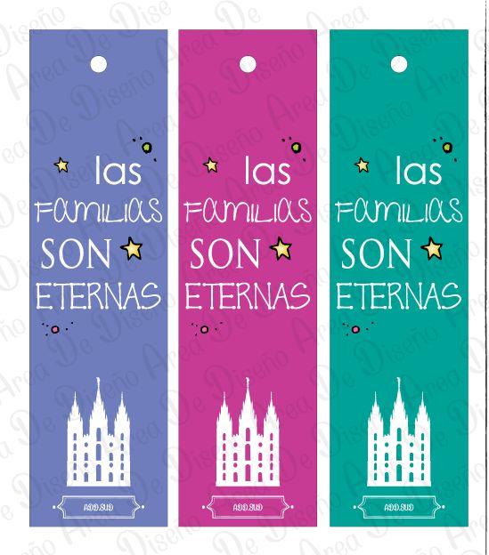 Las familias pueden ser eternas