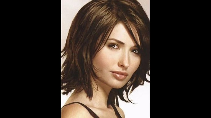 Hair Styles Fine Hair: Best 25+ Medium Thin Hairstyles Ideas On Pinterest