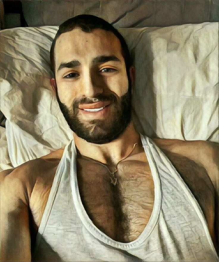 See both of my blogs at www.devilman1977@tumblr.com and www.malecollective1977@tumblr.com #Prisma#Filter#Men#Hairy#Muscle#Beard