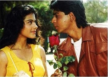 Pin by Ngaire on Baazigar (1993) - Shah Rukh Shahrukh Khan ... Baazigar Kajol