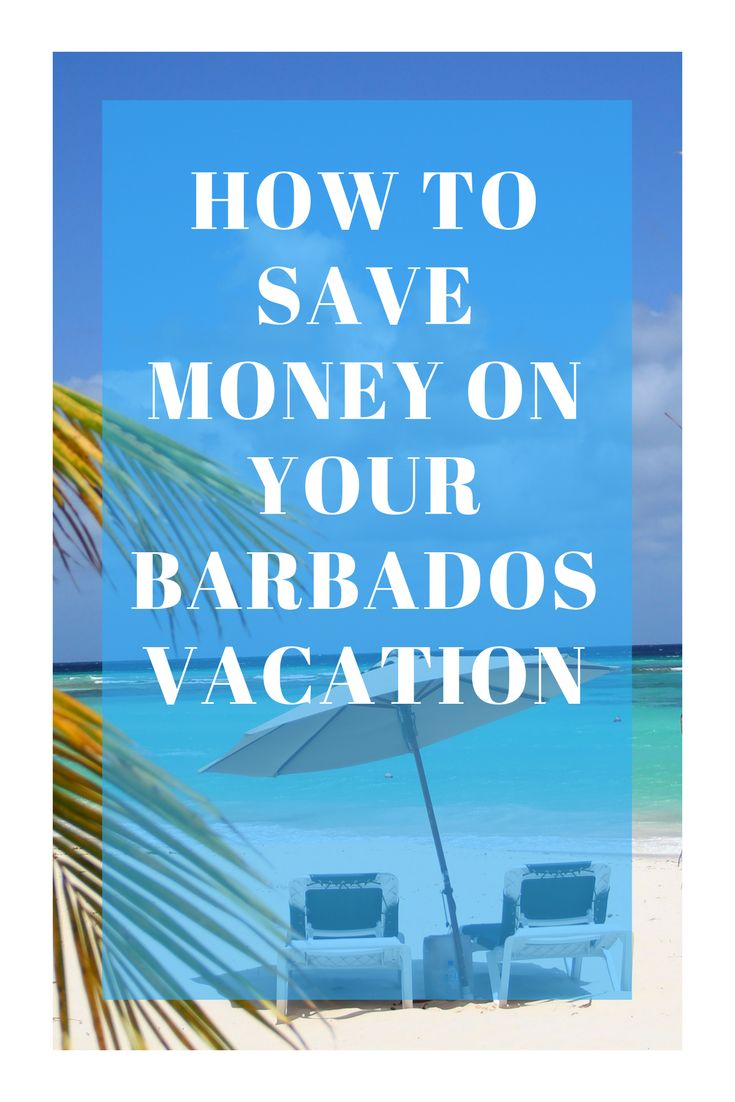 Barbados has the reputation for being expensive, but there are lots of free or nearly free things to do there.