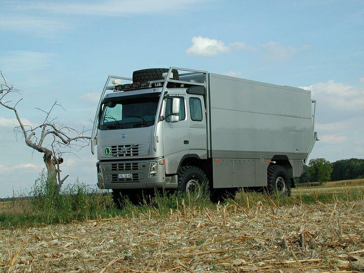 Unicat Overland Camper | Travel | Pinterest | Rv manufacturers ...