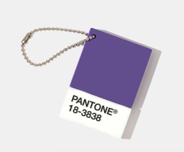 Pantone: il colore del 2018 Utraviolet Ecco il colore che la moda ha scelto per il 2018. Il Pantone sarà il colore dall'anno. Ultraviolet ed anche le star stanno già impazzendo!  Voi siete d'accordo con questa scelta? Farete come Rihanna e lo inserirete sin da subito nei vostri colori preferiti per il prossimo anno?  Influenzerà tanti #moda #fashion #style
