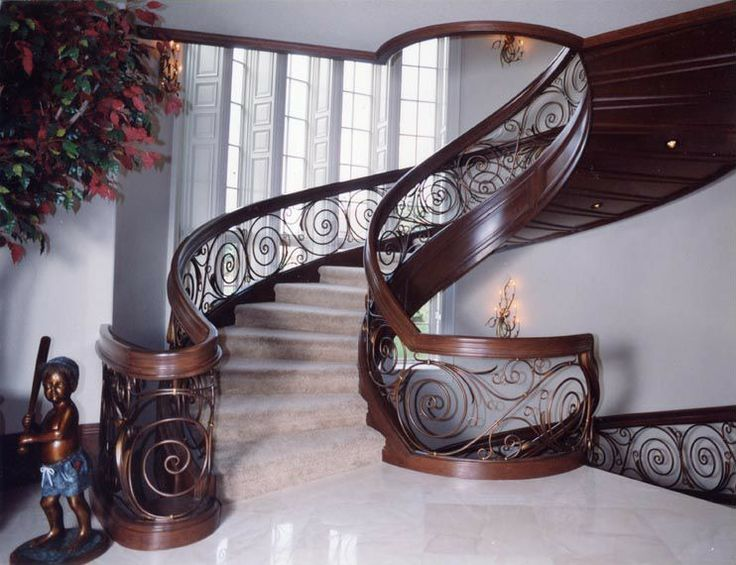 Traditional Staircase - Found on Zillow Digs. What do you think?