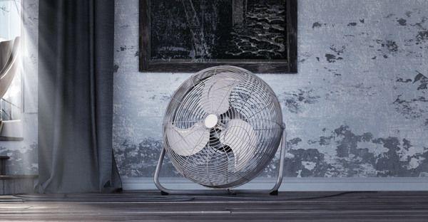 Winter Interior 3D Visualisation