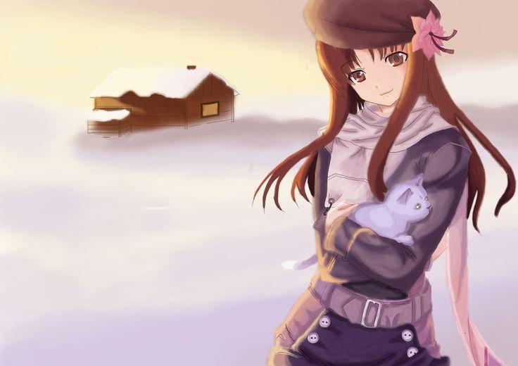 Anime Digital Painting