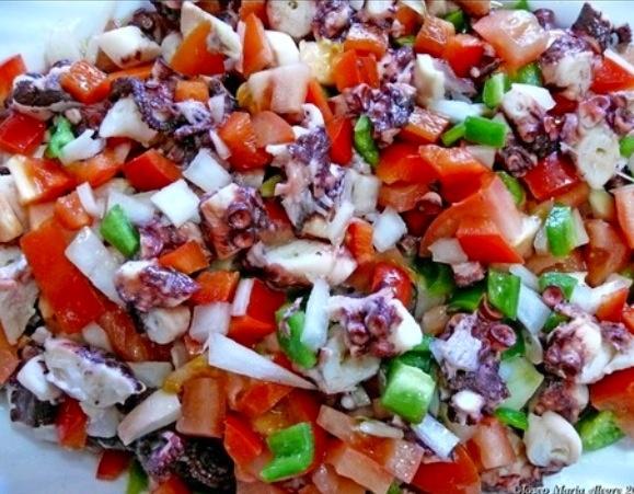 Spanish Food Recipes In Spanish