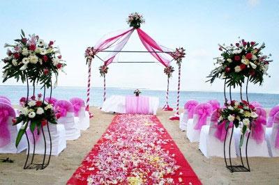 #Matrimonio on the #beach: tante idee per dire sì sulla spiaggia