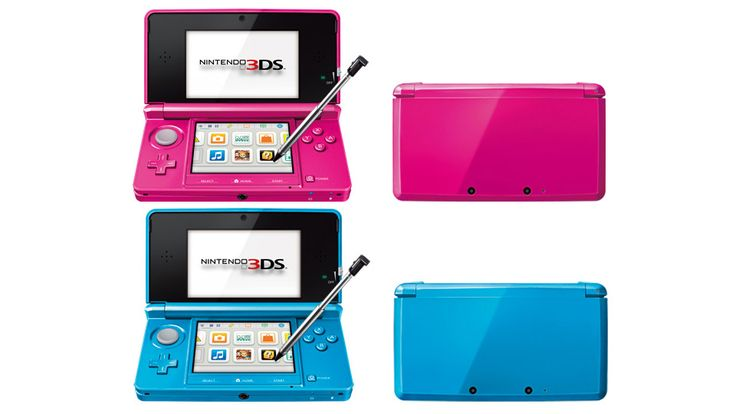 3ds colors - Google Search