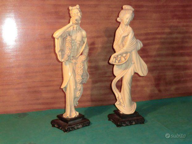 Arredamento E Casalinghi Parma.Statue Cinesi Anni 70 Arredamento E Casalinghi In Vendita A Parma Statue Anni 70 Cinese