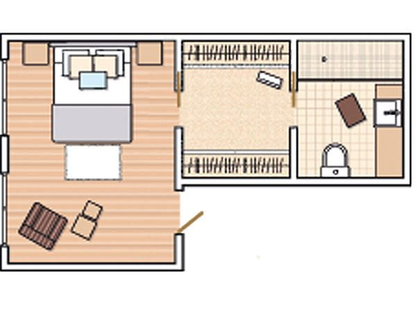Rotate 90 39 so bedroom is at the top and flip so bath and for Laundry room connected to master closet