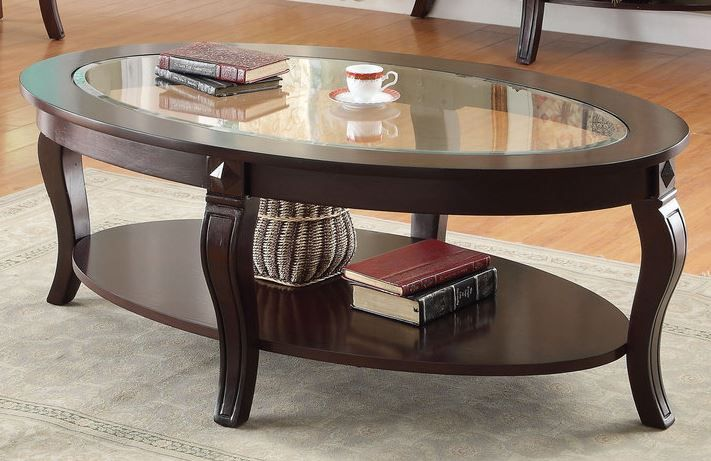 Acme Furniture Dusty Coffee Table With Lift Top Coffee Table
