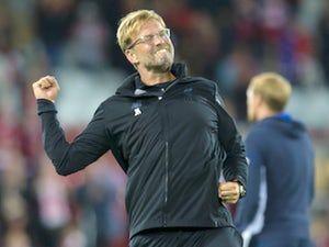 Jurgen Klopp: 'Liverpool game a joy to watch for everybody'