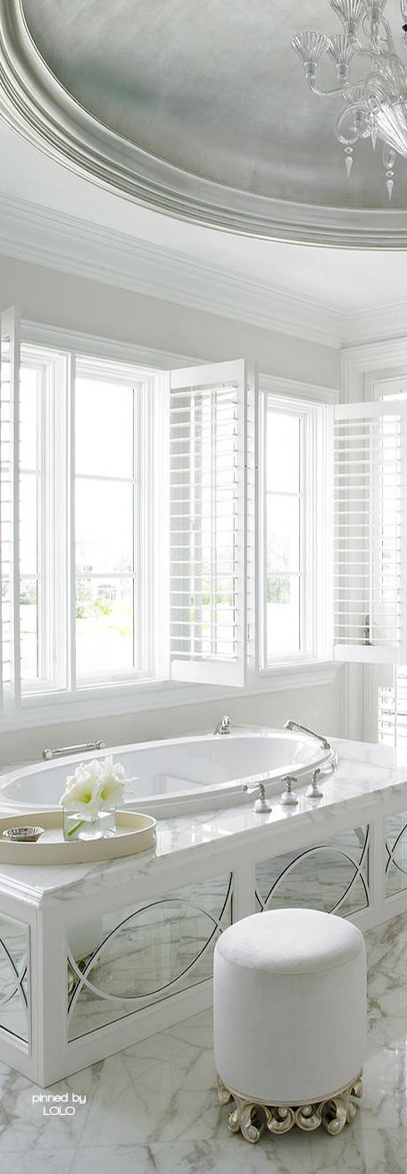 17 best ideas about bath panel on pinterest metro tiles bathroom bathroom and grey tiles - Lavish white and grey kitchen for hygienic and bright view ...