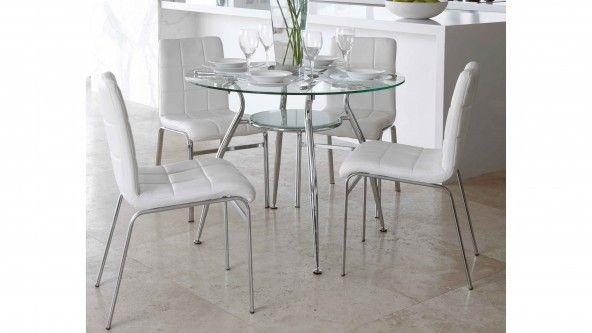 White dining chairs Living room Pinterest Dining  : ce4d801ac53fd2fca97ce177c51677e6 from www.pinterest.com size 592 x 333 jpeg 25kB