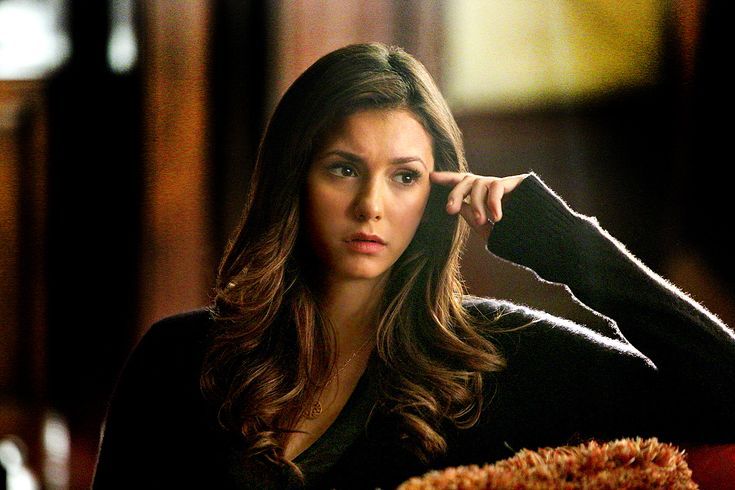 It's official: Nina Dobrev is leaving #TheVampireDiaries. *Cue loud sobs because of Delena* It's true. Elena Gilbert is leaving Mystic Falls. After some Vampire Diaries cast and crew members posted—and then removed—Instagram photos of Nina Dobrev with the hashtag #WeWillMissYouNina over the weekend, rumors started to spread that Dobrev might be leaving the show. Now, Dobrev herself has posted a photo confirming that the sixth season will be her last.