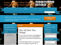 www.sinbadthesailorman.com | Free Instant Website Report | MarketGoo Easy Marketing Tool