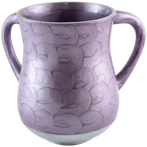Lilac Washing Cup