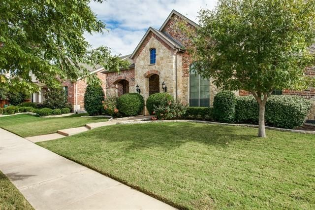 New Homes For Sale In Castle Hills Lewisville Tx