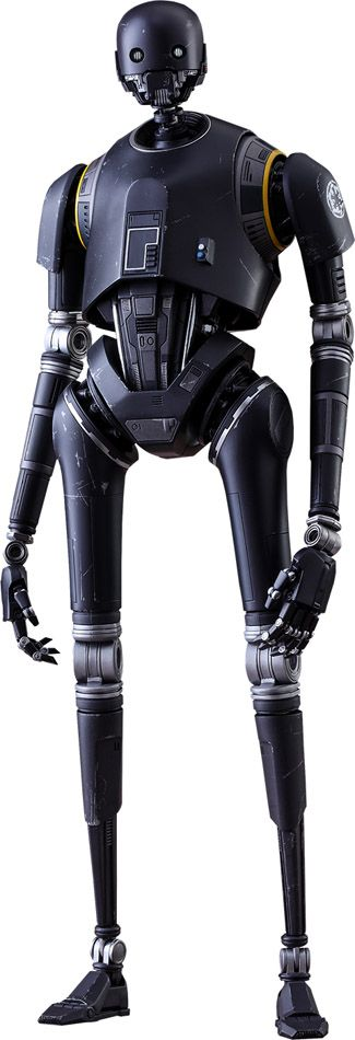 Star Wars Rogue One K-2SO Sixth-Scale Figure
