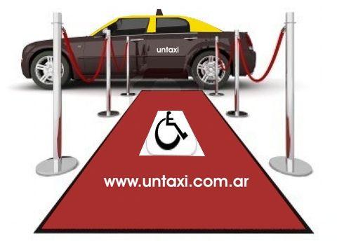 Por que Un Taxi es para todos ... !