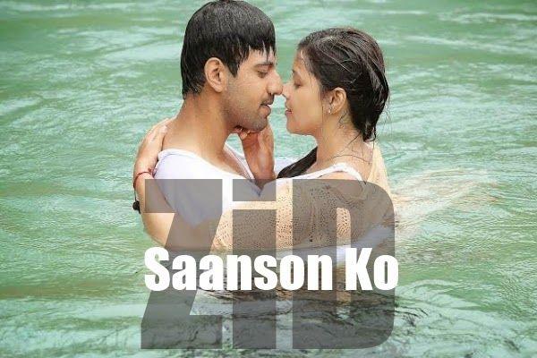 Saanson Ko (Arijit Singh), Zid (2014)