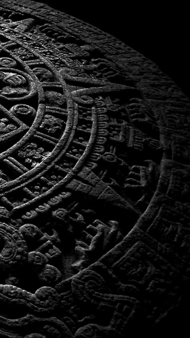 Aztec Calendar Wallpapers Wallpaper