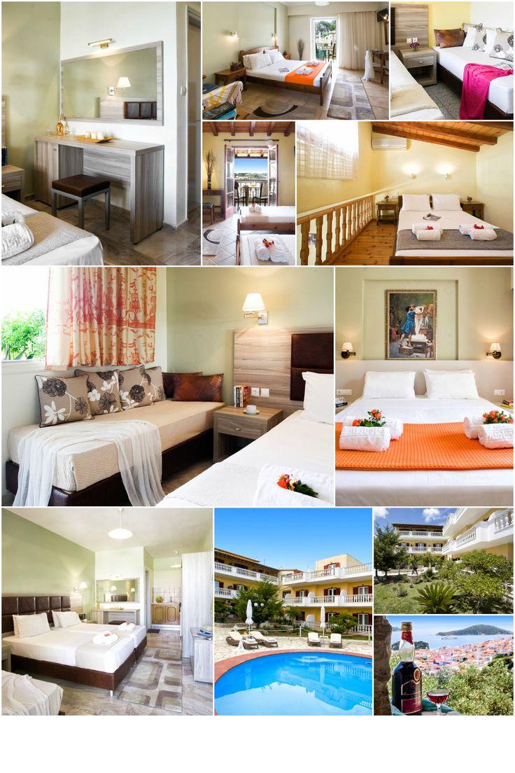 #skiathos #accommodation #greece #skiathosbluehorizonstudios #vacanza #grecia